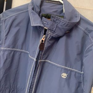 Timberland Blue Jacket
